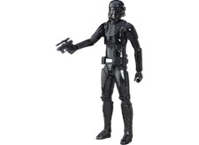 Death Trooper Actionfigur 30 cm, Rogue One, Star Wars