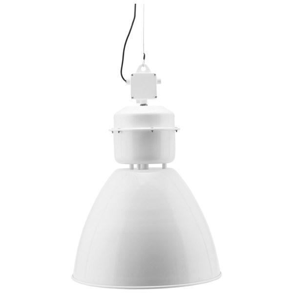 House Doctor Lampa Volumen 54 x 60 cm Vit (hvit) - taklampor