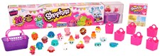 Mega Pack, 20 figurer, Sesong 4, Shopkins
