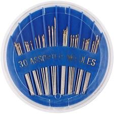 Synåler, L: 35-45 mm, nr. 3-7 , 30ass.