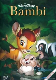 Disney Klassiker 05 - Bambi