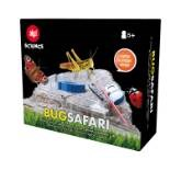 Bugsafari, Alga Science