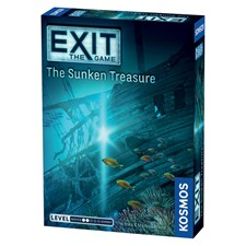 Exit: The Sunken Treasure (EN)