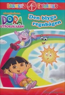 Dora Utforskaren - Den blyga regnbågen