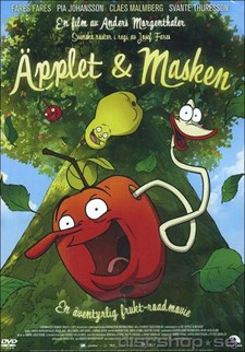 Äpplet & Masken
