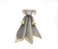 Koseklut Diinglisar Wild, elefant, Teddykompaniet