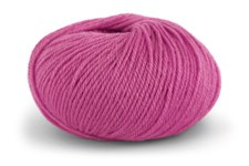 Knit At Home Classic SW Wool Lanka Villalangat 50 g kirsikka 417