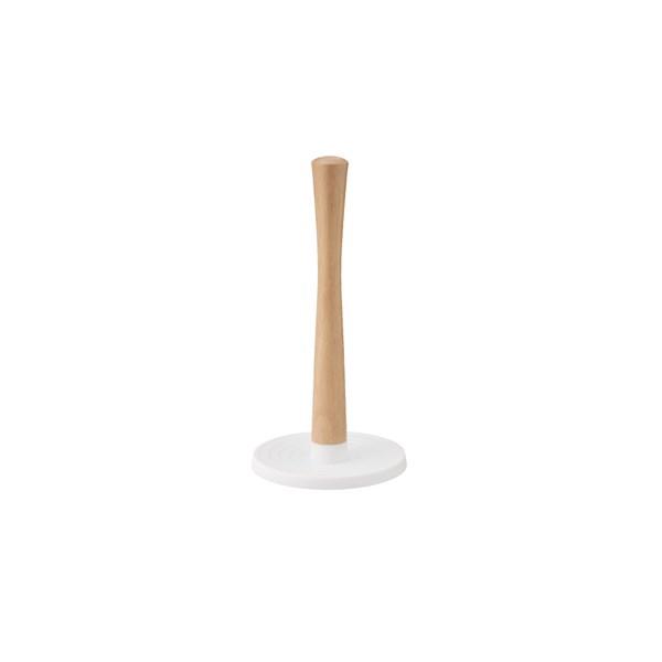 RIG-TIG Hushållspappershållare Roll-it Vit  RIG-TIG by Stelton