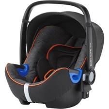Babyskydd Baby-Safe I-Size, Black Marble, Britax