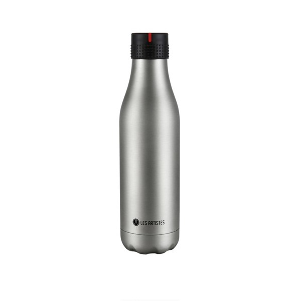 Bottle Up Termosflaska 50 cl Stål 18 8 Matt silver (silver)