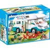 Familjehusbil, Playmobil (70088)