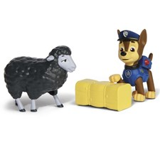 Chase & Marley Rescue Set, Paw Patrol