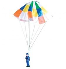 Fallskjermhopperen