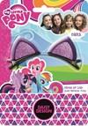 Öron på hårspännen, Lila, My Little Pony