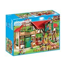 Suuri maatila, Playmobil (6120)