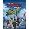 LEGO: Ninjago Movie (Blu-ray)