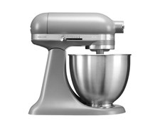 KitchenAid Artisan 3311EFG Köksmaskin Mini 3.3 L Matt Grå
