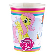 My Little Pony, Kopper, 8 stk.