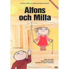 Alfons Åberg - Och Milla