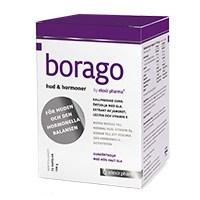 Elexir Pharma Borago 72 kapslar