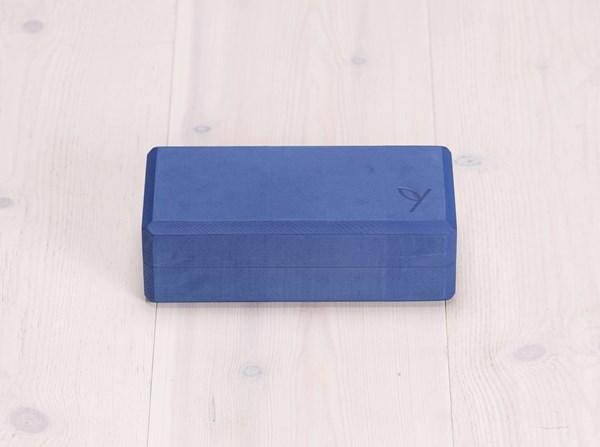 Yogablokk, Blueberry Blue, Yogiraj