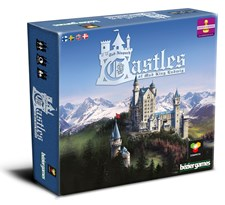 Castles Of Mad King Ludwig, Competo