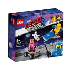 Bennys rymdstyrka, LEGO Movie 2 (70841)