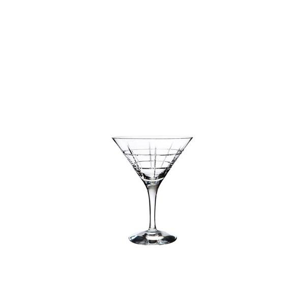 Orrefors Street Martini Glas 25 Cl Kristall Glas Adlibris