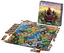 Smallworld, Brettspill