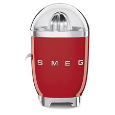 Smeg Citruspress Röd