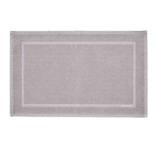GANT Home Badrumsmatta 100% Bomull 60x90 cm Sheep Grey
