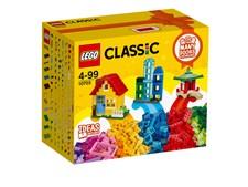 Kreativ bygging, LEGO Classic (10703)