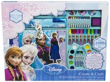 Create & Craft 1000 delar, Disney Frozen