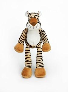 Diinglisar Wild, Tiger, Teddykompaniet