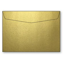 Kirjekuori Papperix C6 Kulta 5-pakkaus
