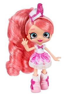 Shoppies docka, Pinkie Cola, Shopkins World Vacation America