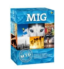 MIG Blå, Spel