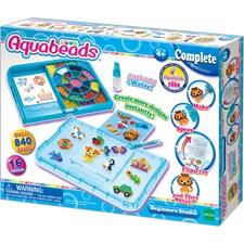 Aquabeads Startset, Aquabeads