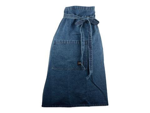 Förkläde Kock Denim  Senso Kitchen - förkläden