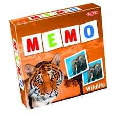 Wildlife- Memo, Tactic