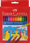 Tuschpennor Barn Faber-Castell 24-pack