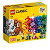 Luovuuden ikkunat, LEGO Classic (11004)