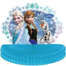 Borddekorasjon Frozen