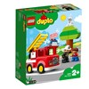Brandbil, LEGO DUPLO Town (10901)