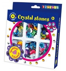 Hobbysett, Krystallstener