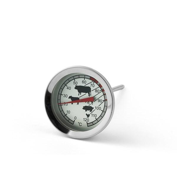 Funktion Stektermometer Rostfritt Stål - kökstermometrar & timers