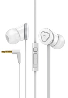 Hörlurar Creative MA500 Earphone with Mic White