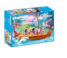 Förtrollad älvbåt, Playmobil Fairies (9133)