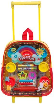 Aktivitetsväska med tillbehör, Play-Doh
