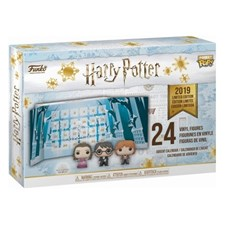 Funko! Adventskalender Harry Potter